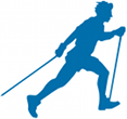 click for Nordic Walking Yorkshire home page